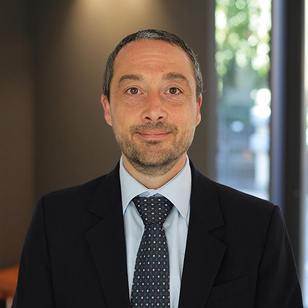 Antonio Cosentino - Capifid-Bullani SA