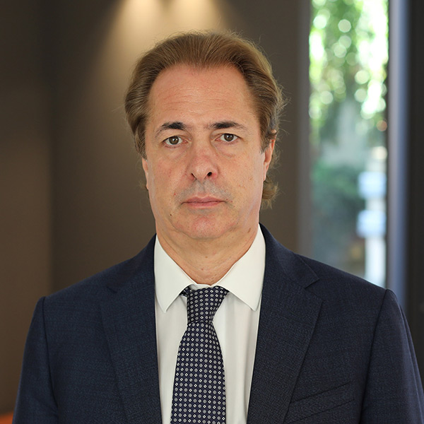 Francesco Solca - Capifid-Bullani SA